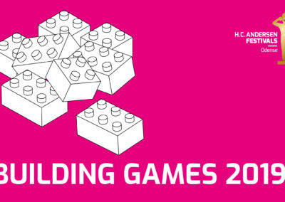 Building Games 2019