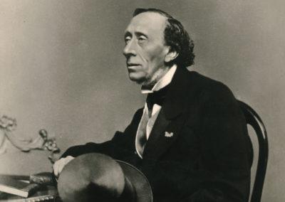 H.C. Andersens Fødselsdag